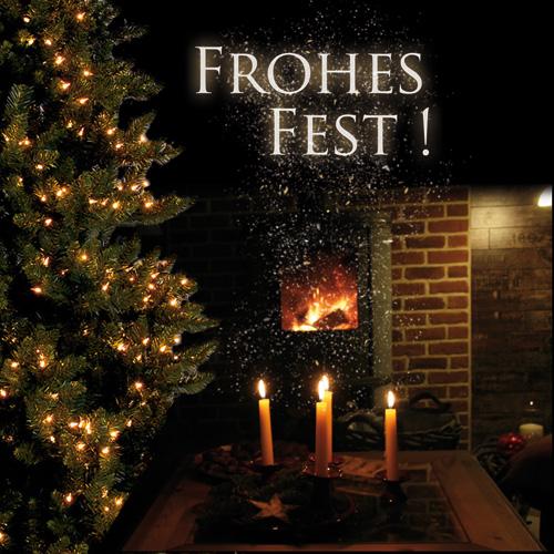 frohes fest kostenloses weihnachtsbild frohes fest
