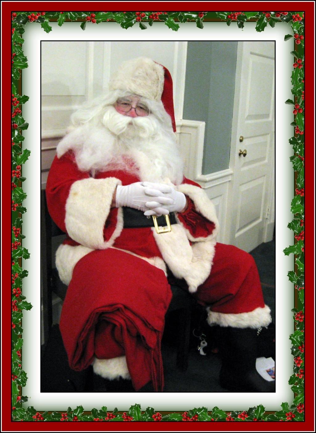 seit wann gibt es den weihnachtsmann frohes fest. Black Bedroom Furniture Sets. Home Design Ideas