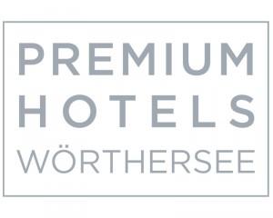 Logo: Premium Hotels Wörthersee
