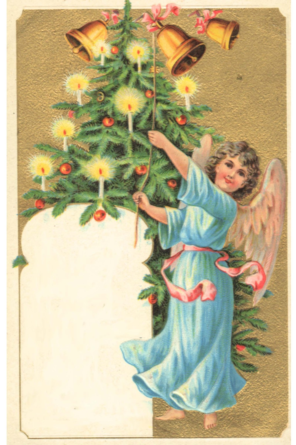 Weihnachtsgrüße und Wünsche zur Weihnachtszeit - Frohes Fest!