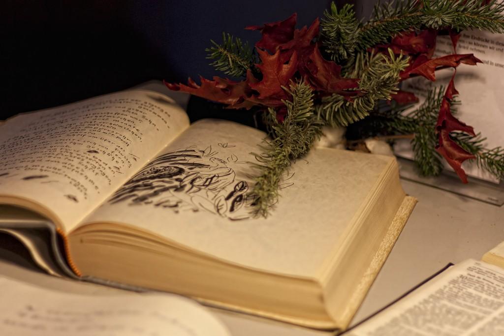 Weihnachtsgedichte Von Bekannten Dichtern.Weihnachtsgedichte Für Die Weihnachtszeit Frohes Fest