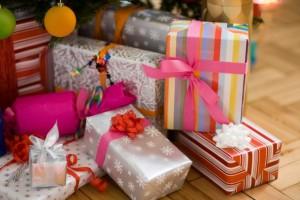 Regionale Weihnachtsgeschenke zum Fest(© Polka Dot Images/Thinkstock)