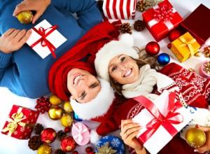 Geschenkideen füpr Weihnachten (© Kurhan - fotolia.com)