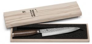 Japanisches Küchenmesser