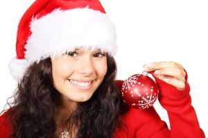 Weihnachtsmode