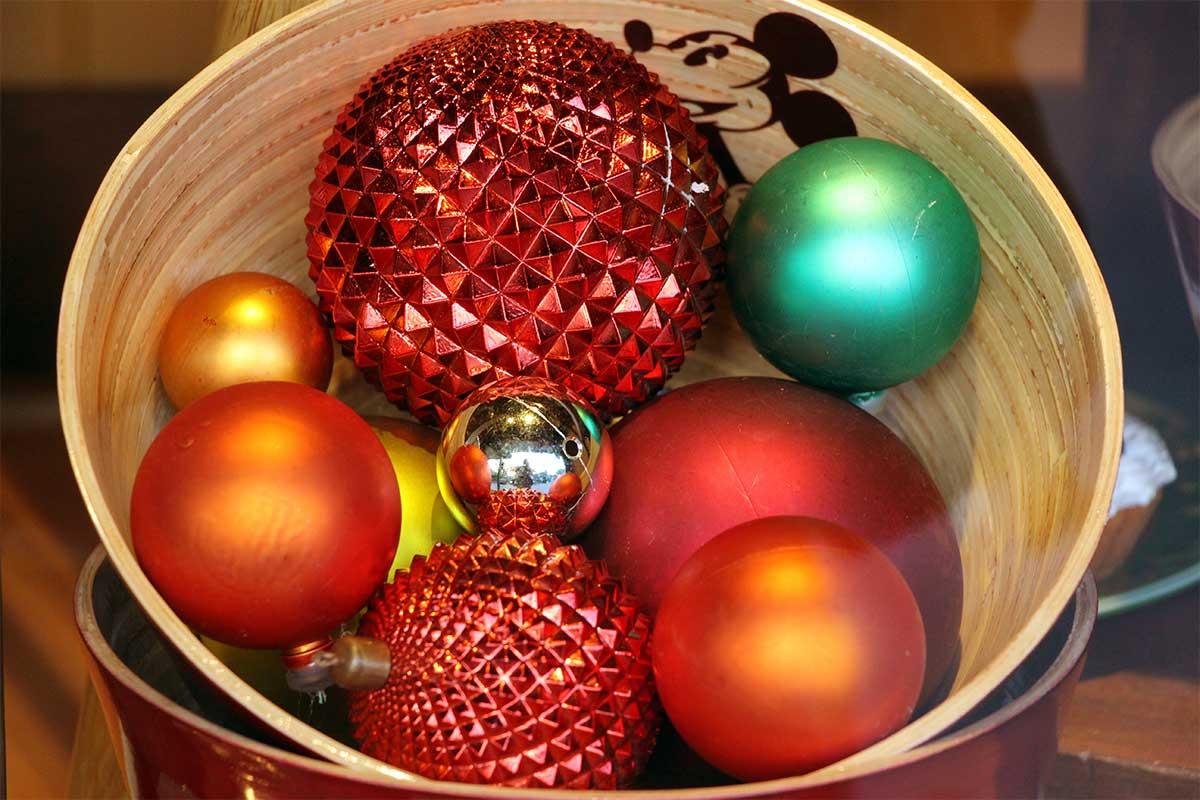 Amerikanische Weihnachtsdeko - So dekorieren man in den USA