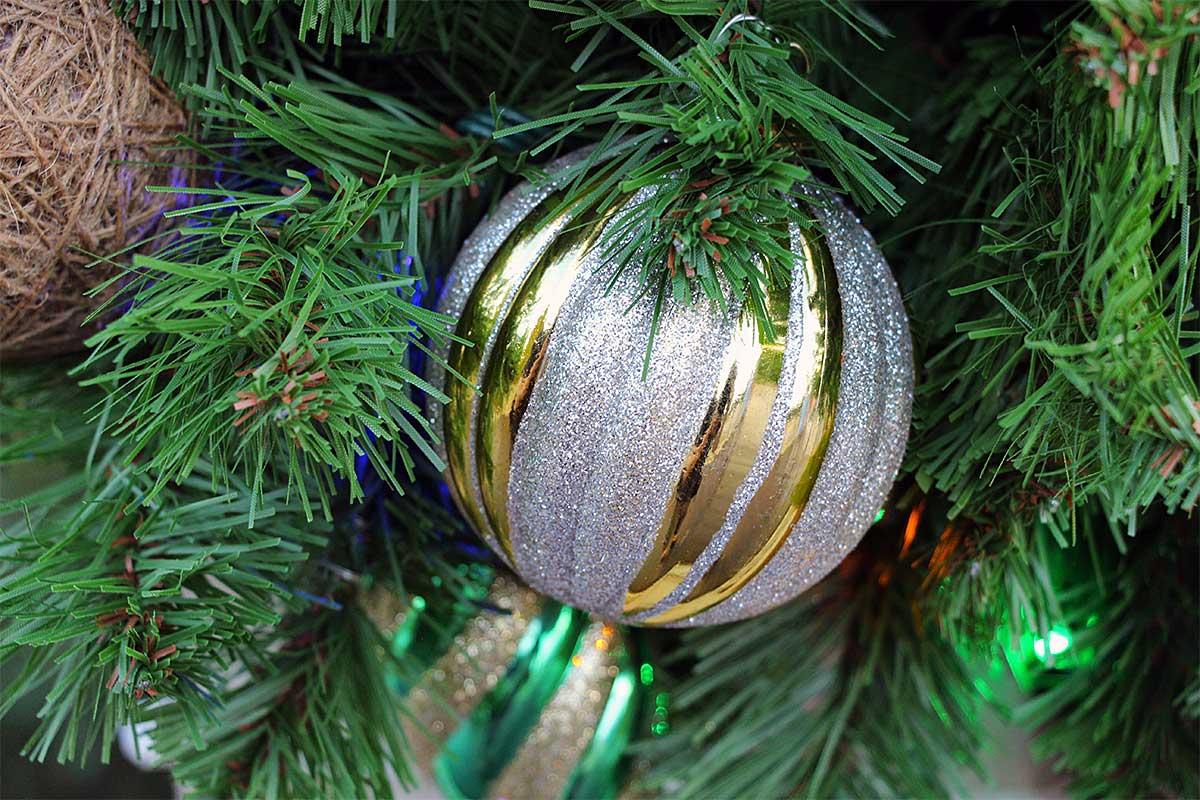 Amerikanische weihnachtsdeko so dekorieren man in den usa for Amerikanische weihnachtsdeko aussen