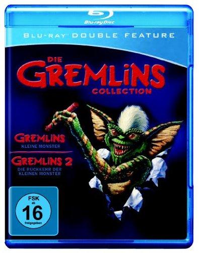 """Film """"Gremlins"""" mit Phoebe Cates"""