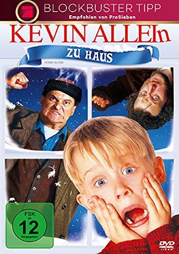 """Film """"Kevin - Allein zu Haus"""" mit Macaulay Culkin"""