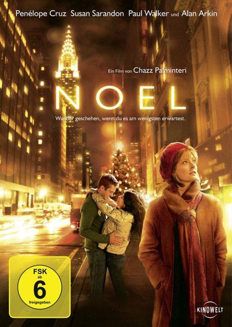 "Film ""Noel"" mit Penélope Cruz"