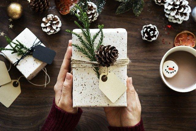 Schöne Weihnachtsgeschenkideen