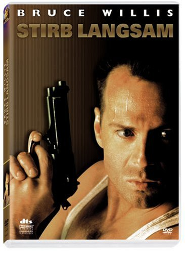"Film ""Stirb Langsam"" mit Bruce Willis"